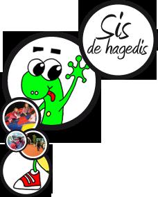 Sis de Hagedis